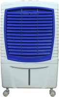 View MOFKOF DESIGNER IMPORTED Desert Air Cooler(Blue, 25 Litres)  Price Online