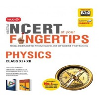 Objective Ncert at Your Fingertips for Neet-Aiims - Physics(English, Paperback, unknown)