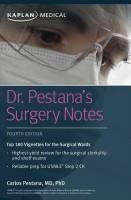Dr. Pestana's Surgery Notes(English, Paperback, Dr. Pestana Carlos)