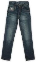 Pepe Jeans Boys Blue Jeans
