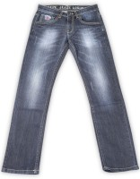 Pepe Jeans Regular Boys Blue Jeans