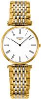 Longines L4.512.2.11.7 Watch  - For Women