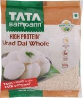 Tata Sampann Unpolished White Urad Dal (Whole)(500 g)