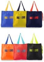 Bagforever BAG4EVER Waterproof Multipurpose Bag(Multicolor, 25 inch)