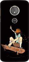 OBOkart Back Cover for Motorola Moto E5, Motorola Moto E (5th Gen.)(Multicolor, Waterproof)