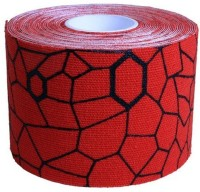 Thera-Band Kinesiology Support Tape(Red, Black)