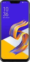Asus ZenFone 5Z (Midnight Blue, 128 GB)(6 GB RAM)