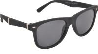 Adiestore Sports Sunglasses(Black)