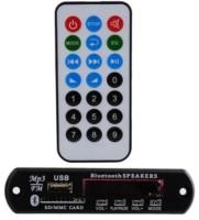 MEDHA Stereo Music Audio Kit/module MP3 Player(Black, 2.4 Display)
