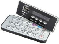 MEDHA Stereo Music Audio Video MP3 Player(Black, 2.4 Display)