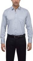 FABUSA Men's Woven Formal Shirt thumbnail