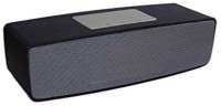 JSTBUY High Quality SR535 Soundlink Portable Speaker|AUX Input|Pendrive Support|Compatible with All Android Mobiles_Black 10 Bluetooth Speaker(Black, Stereo Channel)