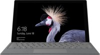 View Microsoft Surface Pro Core i5 7th Gen - (8 GB/128 GB SSD/Windows 10 Pro) M1796 2 in 1 Laptop(12.3 inch, Silver, 0.77 kg) Laptop