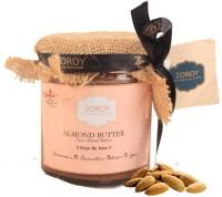 Zoroy Luxury Chocolate Pure Almond Butter jam Spread 175 g