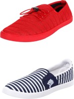 Wwodcell Sneakers For Men(Multicolor)