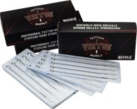 Virtue (1205 RL) Disposable Round Liner Tattoo Needles(Pack of 50)