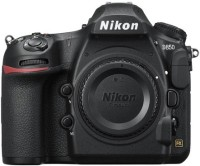 Nikon D850 DSLR Camera Body Only(Black)