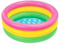 Speoma 2 Ft Bath Tub For Kids(Multicolor)