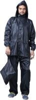 ZACHARIAS Solid Men & Women Raincoat