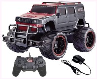 PRESENTSALE Toys For Kids Off Road Monster Racing Car, Remote Control , 1:20 Scale, Black(Multicolor)