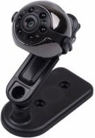 MANIA ELECTRO FULL HD 1080P 720P Mini Camera Recorder Mini DV Camera Camcorder Infrared Night Vision Video Recorder Support TF Card Sports and Action Camera(Black, 12 MP)