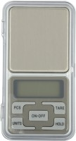 Weighing Scale Mh-200 Weighing Scale(Silver)