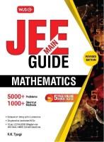 JEE Main Guide - Mathematics(English, Paperback, R.K. Tyagi)