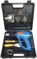 Engarc Power Tool 9 Pcs Box 2000 W Heat Gun