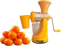 Ambition 01 0 Juicer Mixer Grinder(Orange, 1 Jar)