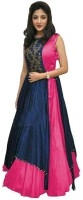Sky Global Straight Gown(Pink)