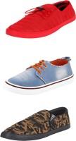 Cox Swain Sneakers For Men(Multicolor)