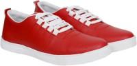 maxway BOY/MEN Sneakers For Men(Red)