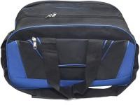 SAISAN Travel Duffle Bag/Duffel Bag/Travel Bag/Weekender Bag/Travelling Bag Waterproof Multipurpose Bag(Multicolor, 12 L)