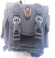JUST ONE CLICK DSLR 5 POCKET BAG  Camera Bag(Black)