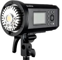 Godox AD600 Pro 600W All-in-one Black Outdoor Flash(Black)