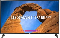 Lg 108cm (43 Inch) Full Hd Led Smart Tv(43lk6120ptc)