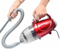 care 4 vacuum_cleaner Hand-held Vacuum Cleaner(Red)