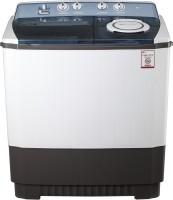LG 9 kg Semi Automatic Top Load Grey(P1064R3SA)
