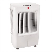 View Cello Ossum 50 Room Air Cooler(White, 50 Litres)  Price Online