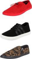 SCATCHITE Sneakers For Men(Multicolor)