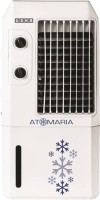 Usha CP-93 Room/Personal Air Cooler(White, 9 Litres)
