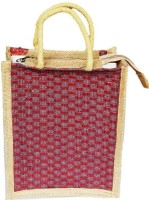 ART ME jcb 304 Waterproof Multipurpose Bag(Red, 15 L)