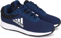 ADIDAS Boys Lace Running Shoes(Blue)