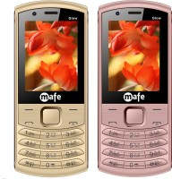 Mafe Glow Combo of Two Mobiles(Gold, Rose Gold)