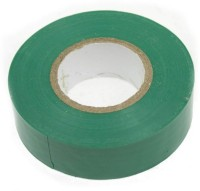 DEON ADHESIVE ROUND ELECTRICAL TAPE (Manual)(Set of 6, Green)