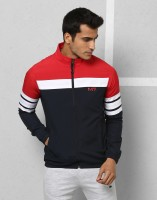 Metronaut Athleisure Full Sleeve Solid Men Jacket