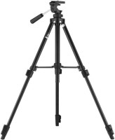 Benro T560 Tripod Designed for DSLR's and Mirrorless Cameras perfect for Video and Photo Tripod Tripod Kit(Black, Supports Up to 2.5 g)