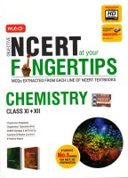 Objective NCERT at your Fingertips for NEET-AIIMS - Chemistry(English, Paperback, unknown)