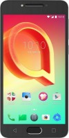 Alcatel A5 (Black, 16 GB)(3 GB RAM)