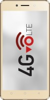 Itel A41 Plus (Champagne Gold, 16 GB)(2 GB RAM)